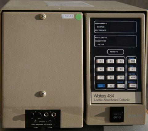 Waters 484 UV Detector