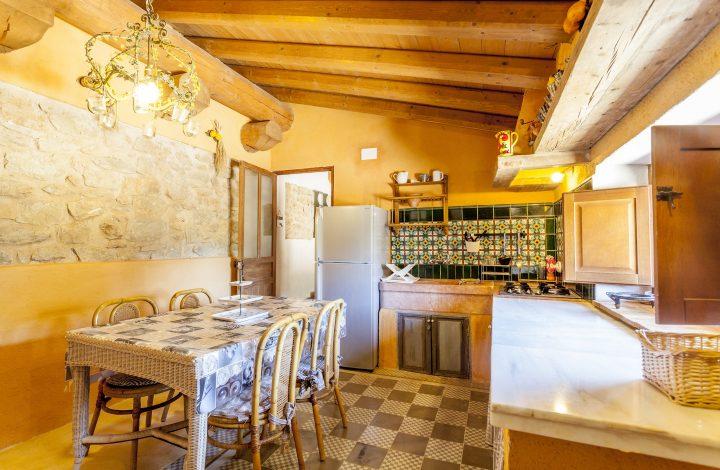 Kitchen – Small House