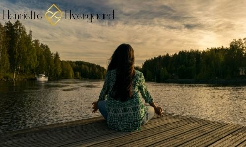 Meditation og Visualisering