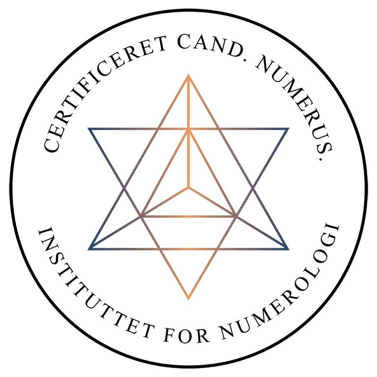 Certifikat i nummerologi