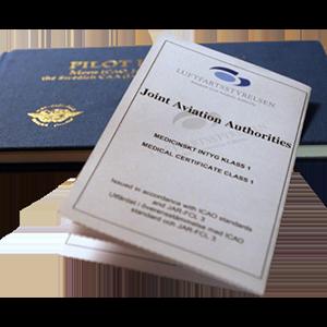Privatflygcertifikat (PPL)