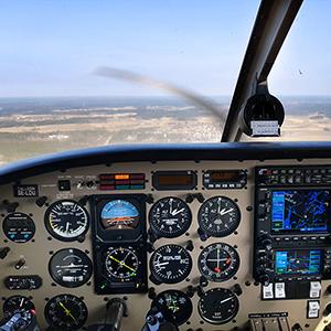 Flyglärare