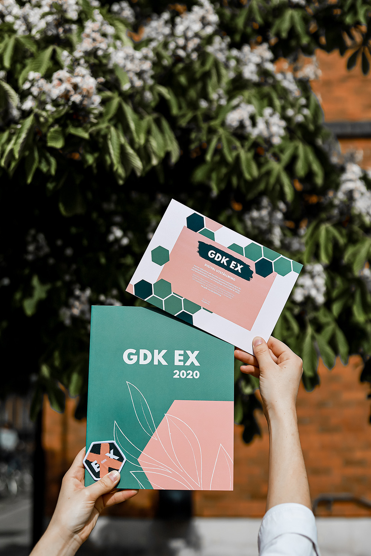 GDK EX event