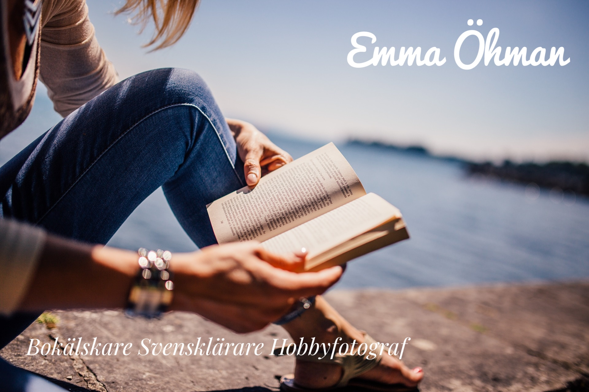 Emma Öhman