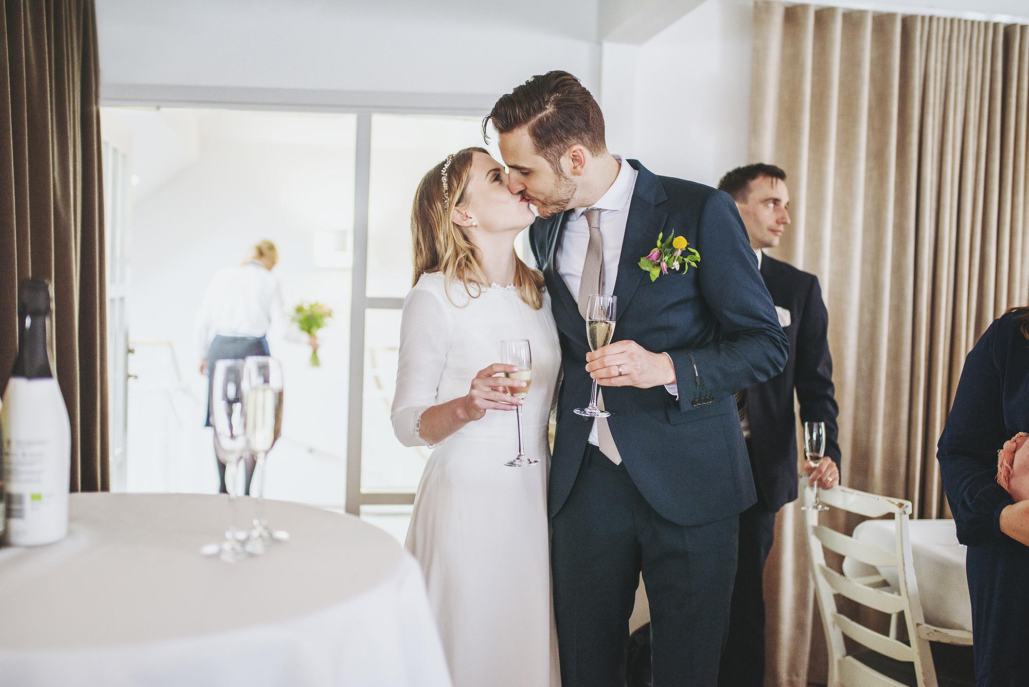 Bröllopslokaler Stockholm