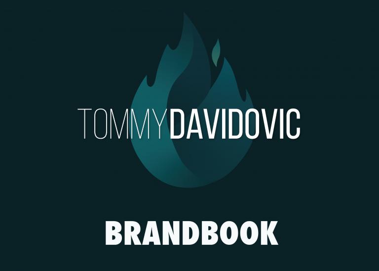 Tommy Davidovic_Brandbook