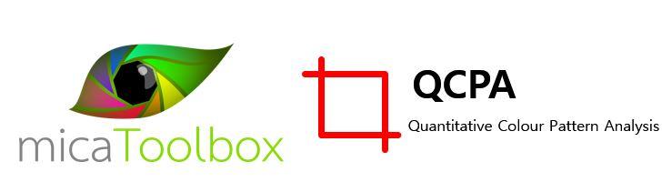 BETA release of micaToolbox V2 & QCPA