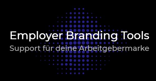 logo employer branding tools