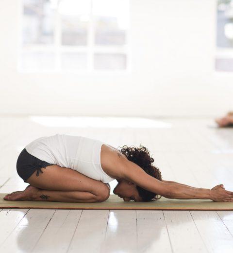 yoga bei endometriose