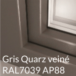 Gris Quarz RAL7039