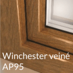 Winchester veiné