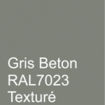 Gris Beton Texture