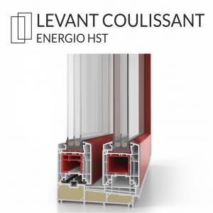 Levant Coulissant