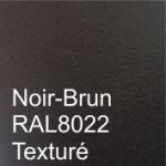 Noir-Brun Texture