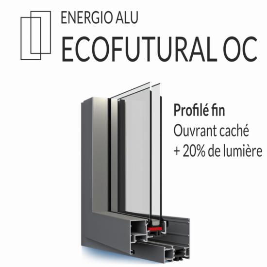 Energio Alu Ecofutural