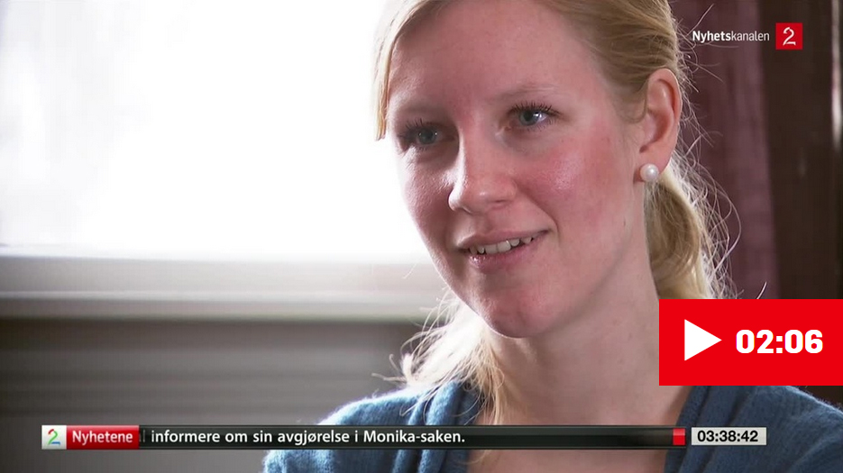 tv2-nyheter 25feb om anonym donor