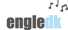 ENGLE.DK Logo