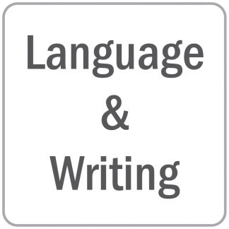 Language & Writing