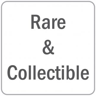 Rare & Collectible