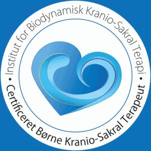 Certificat-Biodynamisk kranio sakral terapi
