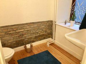 Toilet stemningsbillede