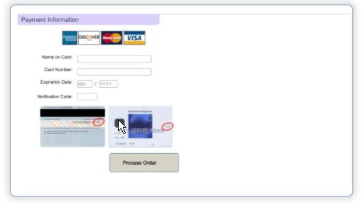 Betalingsinfo doTERRA abonnement