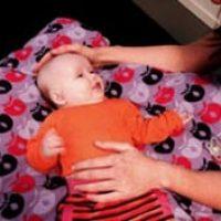 Behandling af dit barn og baby