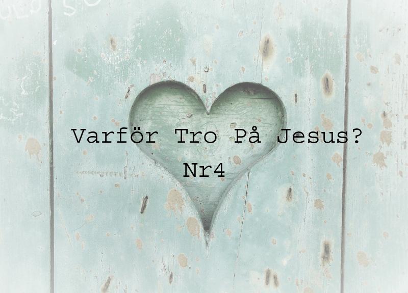 Jesus – Enda Vägen Till Gud