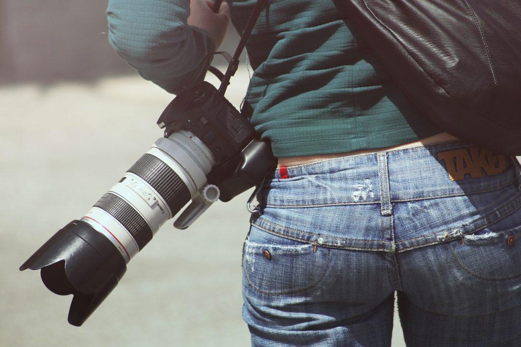 Scatti Fotografici