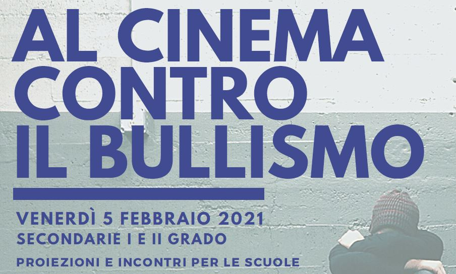 Al cinema contro il bullismo