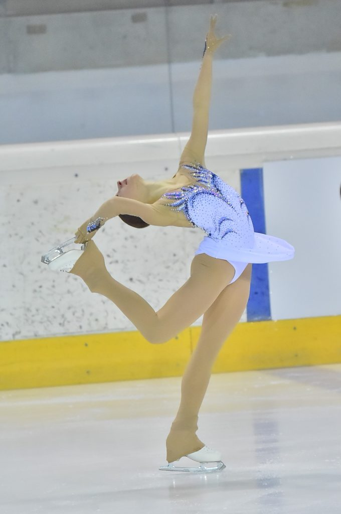 ISU Egna Spring Trophy