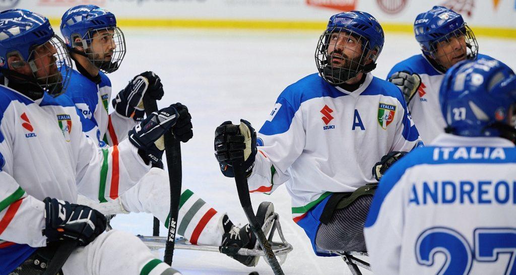 Russia troppo forte, Italia sconfitta 9 a 0 nel secondo match dei Mondiali
