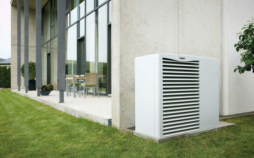 Nyt varmepumpe informationscenter