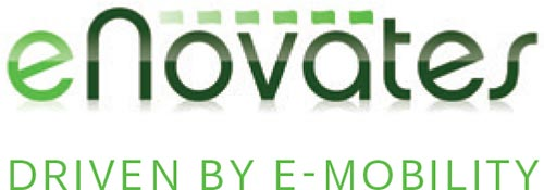 eNovates Logo