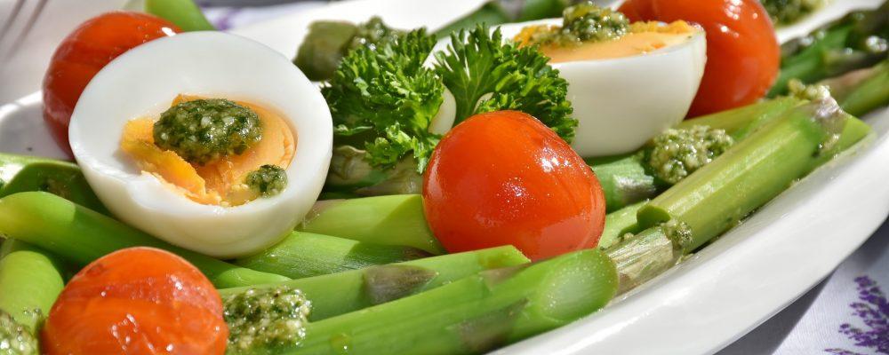 asparagus-and-eggs