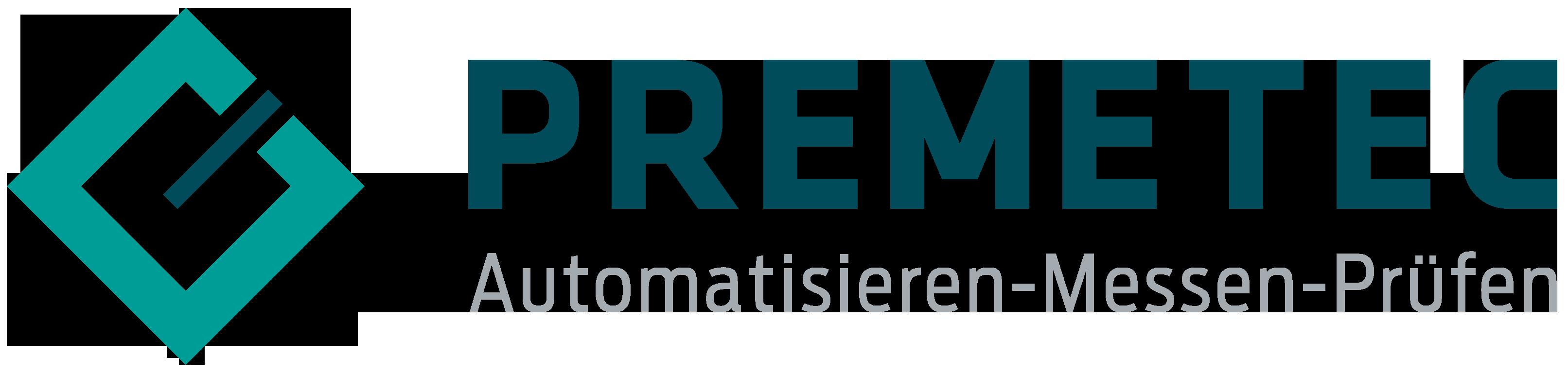 Premetec Automation Logo