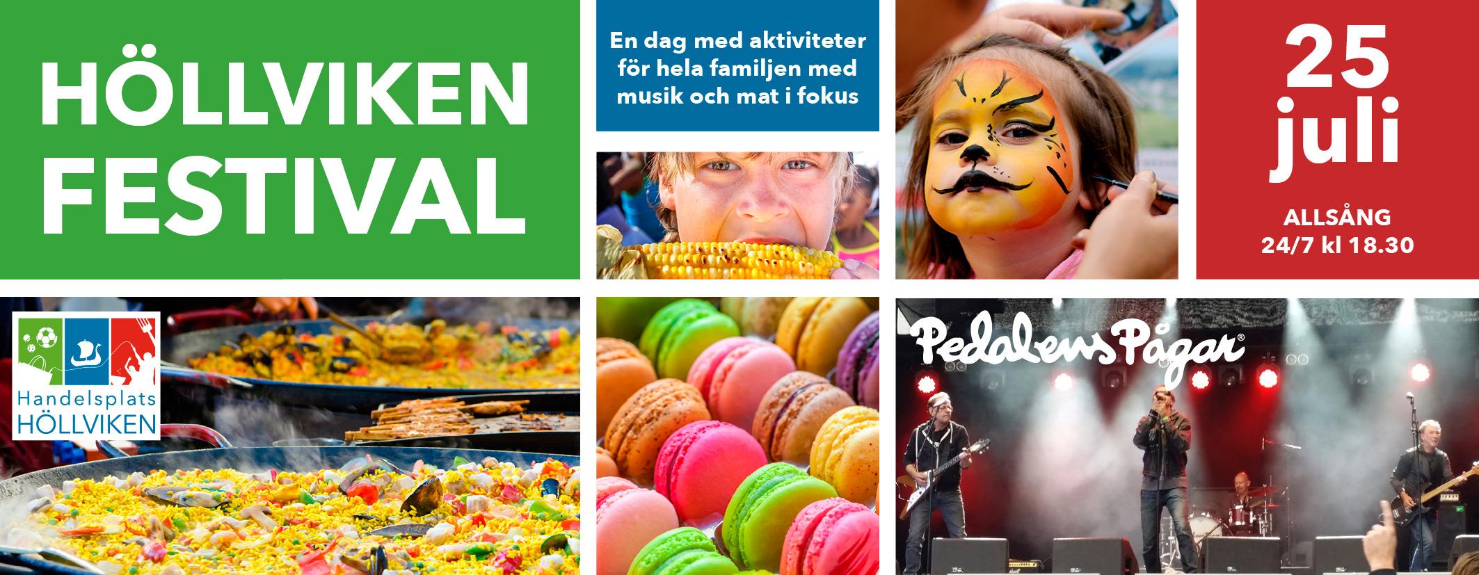 Höllviken Festival_marknadsmaterial_by epafi
