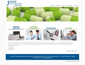 JCDC-Junvik Clinical Development Consulting