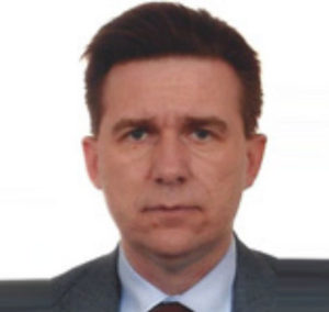 Assoc. Prof. Janusz Kapusniak