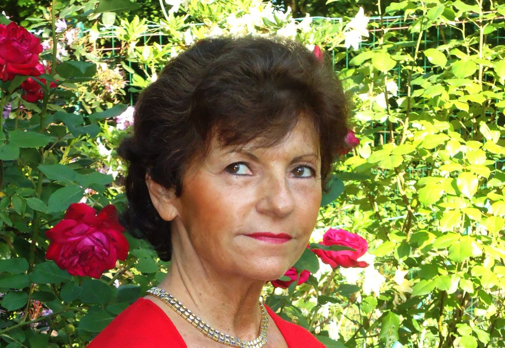 Dominique Cornil