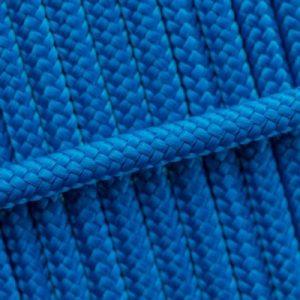 33. Metallic blauw