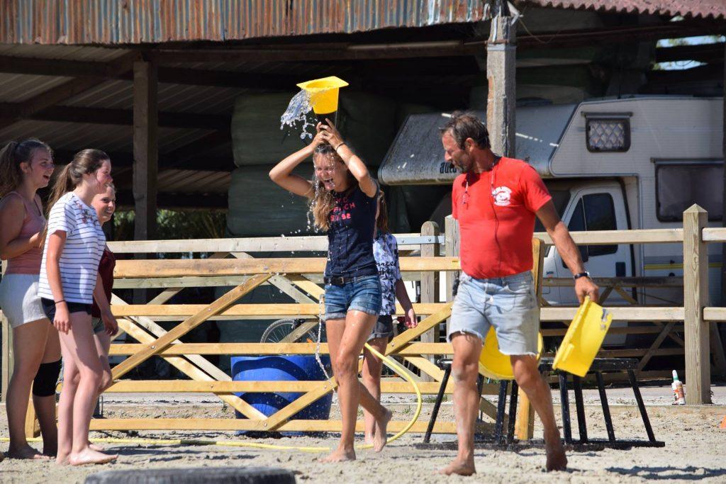 kamp +12 water