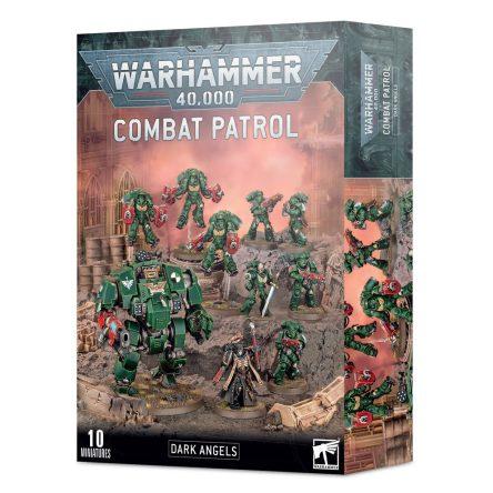 Combat Patrol: Dark Angels