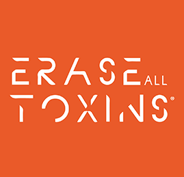 Erase all toxins