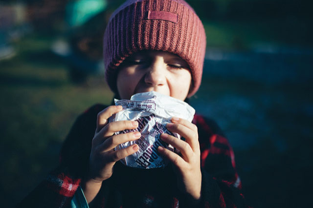 New publication: Forever chemicals widespread in disposable food packaging