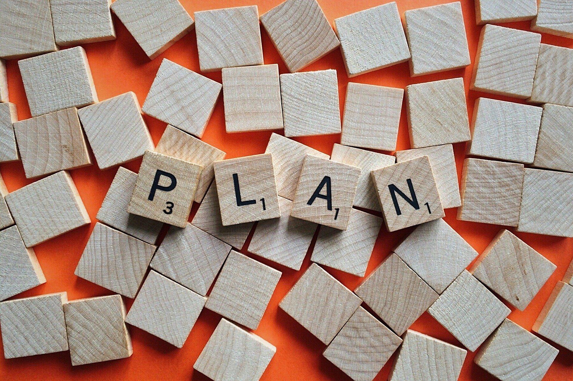 Weniger Stress beim Imkern! Warum du deine nächste Imkersaison unbedingt planen solltest.