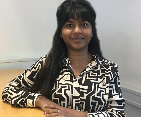 Ny elev hos Charlotte Kjær – Administration & Regnskab