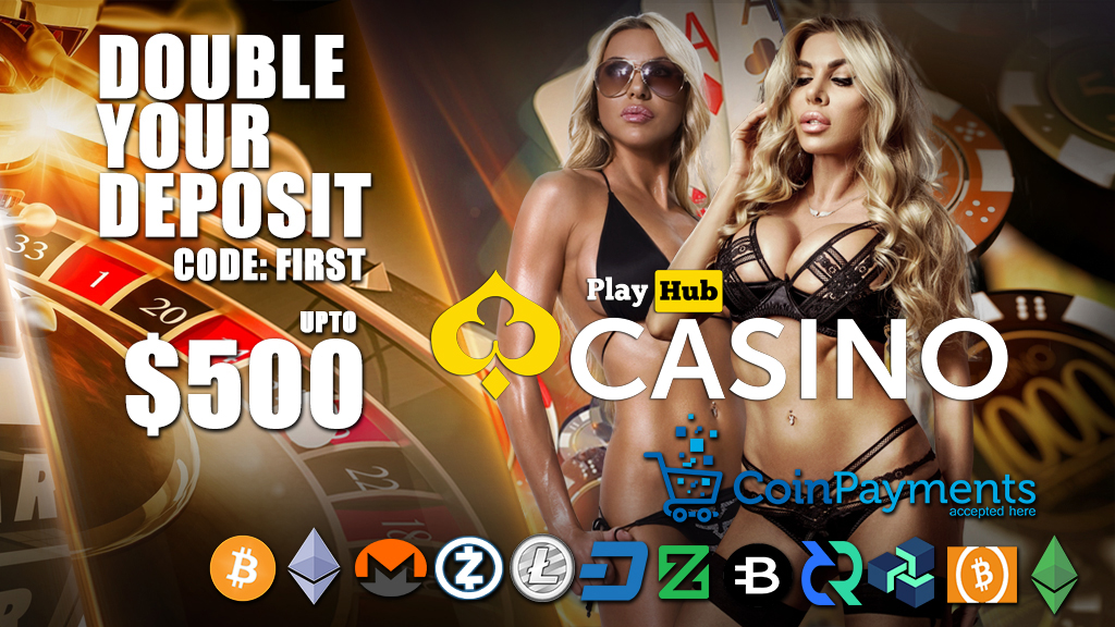 double-your-deposit-first-playhubcasino