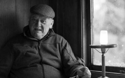 Få fotograferet dine kære – også de ældre