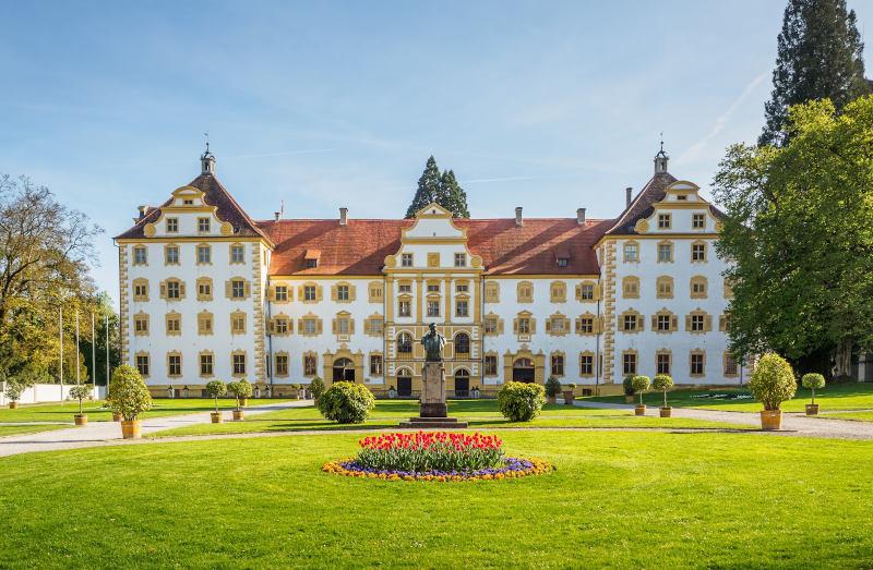 Schloss-Salem